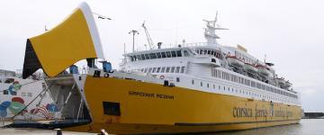 IMG Ferries pour la Sardaigne avec sa voiture – Compagnies et offres 2019