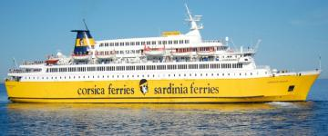 IMG Ferries Nice – Golfo Aranci – Nouvelle traversée 2017
