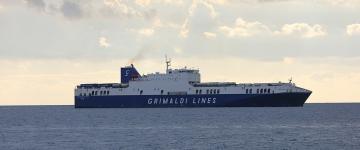 IMG Grimaldi Lines 2020 – Ferry pour la Sardaigne, horaires et tarifs