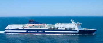 IMG Ferries Civitavecchia – Porto Torres : lignes et offres 2018