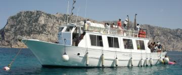 IMG Partir à Tavolara – Ferries et excursions 2019