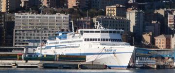 IMG Hydroglisseurs  en Sardaigne – Arriver sur l'île en quelques heures