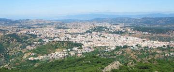 IMG Guide de Nuoro – Montagne, art et littérature