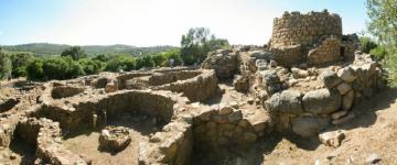 IMG Nuraghes en Sardaigne – Les sites les plus célèbres