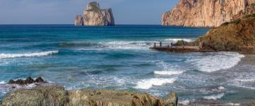 IMG Escalade sportive en Sardaigne – Zones et murs rocheux