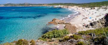 IMG Gîtes au bord de la mer en Sardaigne 2018