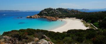 IMG Les plus belles plages de La Maddalena