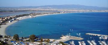 IMG Plage à Cagliari et à proximité – Toutes les informations