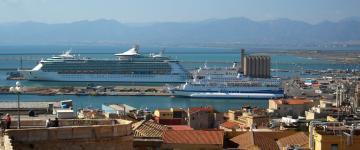 IMG Ferries Sicile – Sardaigne 2018 : Lignes, compagnies et offres