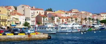 IMG Ferries pour La Maddalena – Horaires et tarifs 2017