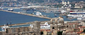 IMG Marseille – Porto Torres en ferry : Compagnies et offres