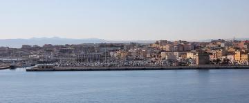 IMG Ferries Civitavecchia – Porto Torres : lignes et offres 2020
