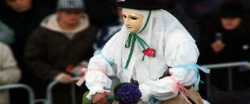 IMG La Sartiglia d'Oristano – Le rituel, les dates et le programme