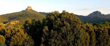 IMG Le Supramonte sarde – Territoire et activités