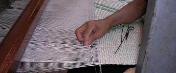 IMG Les tapis sardes – Entre tradition et innovation