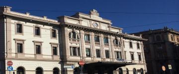 IMG Prendre le train de Cagliari – Toutes les lignes
