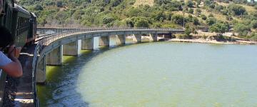 Trenino Verde 2020 – Voyage dans la Sardaigne la plus reculée