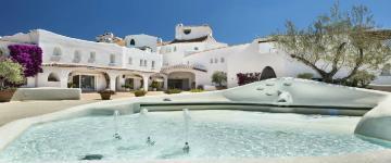 IMG Thalasso en Sardaigne – La sélection Sardinias et les offres