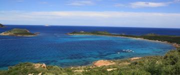 IMG Villages vacances et résidences 2017 à San Teodoro