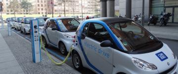 IMG La Sardaigne en voiture électrique – Carte des bornes de recharge