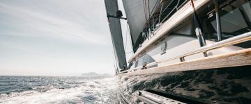 IMG Louer un yacht en Sardaigne - Typologies et locations