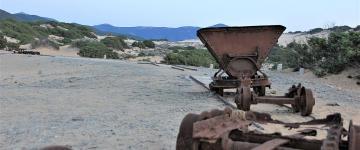 IMG Les mines en Sardaigne – Anciens métiers et nouveaux musées