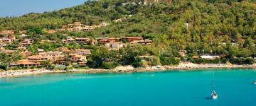 IMG Villages vacances et résidences à Arbatax – Été 2018